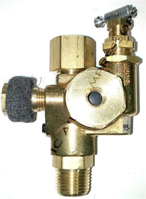 pilot unloader check valve for gas powered air compressors 1 2 30cfm ebay
