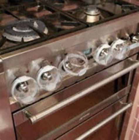 Child Proof Gas Stove Knobs by Matters Child Proofing Your Home Safely