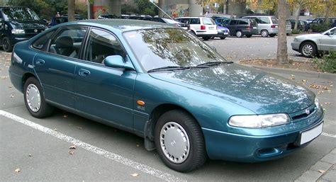 how things work cars 1992 mazda 626 free book repair manuals file mazda 626 front 20071102 jpg wikimedia commons