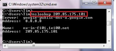 Dns Forward And Lookup What Is The Difference Between Forward And Dns Lookup