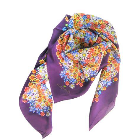 collana di fiori collana di fiori grand foulard