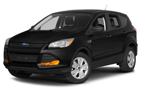 Ford Escape 2013 Reviews by 2013 Ford Escape Price Photos Reviews Features