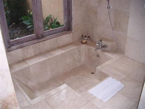 sunken bathtubs 17 best roman tub remodel images on pinterest bathrooms