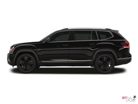 black volkswagen atlas volkswagen sorel tracy new 2018 volkswagen atlas