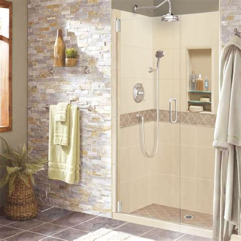 american bath factory flagstaff shower wall surround side
