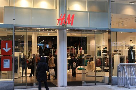 H M Eshop by Media H M To Open Shop In Bucharest Town Hotspot