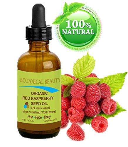 Best Seller 250 Ml Raspberry Essential botanical raspberry seed organic 100 undiluted