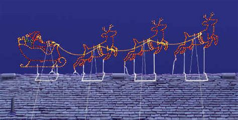 fantastic ideas   rope lights  christmas decoration designer mag