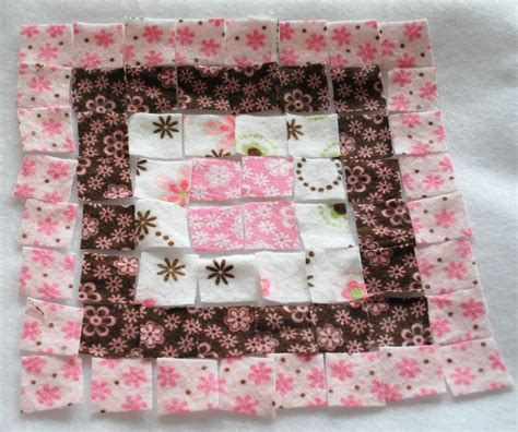 Rag Quilt Pattern Baby by Baby Rag Quilt Patterns 171 Free Patterns