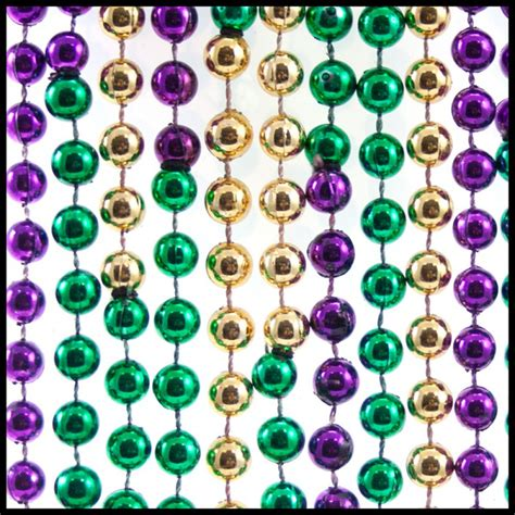 mardi gras colors 8mm 48 quot colors of mardi gras 848s 6pgg