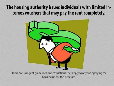 Ta Housing Authority by How Does Section 8 Work In