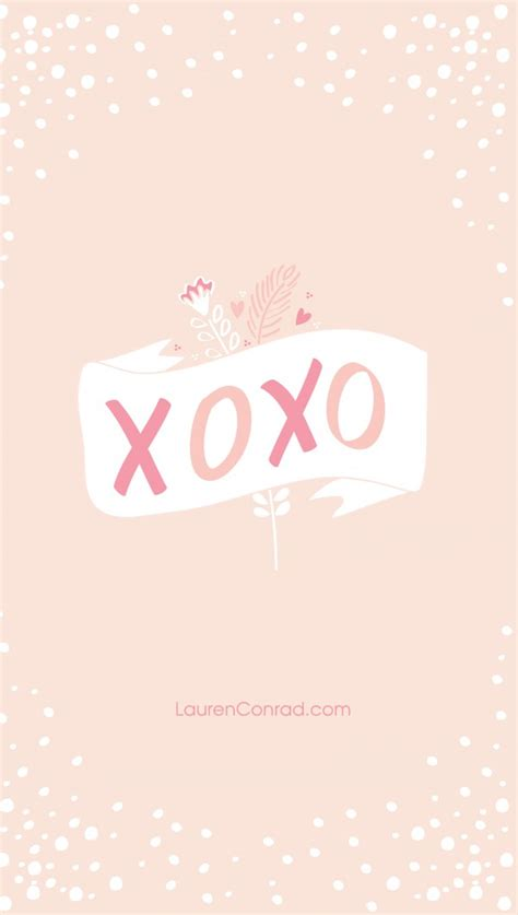 cute xoxo wallpaper inspired idea february tech wallpapers best tech and