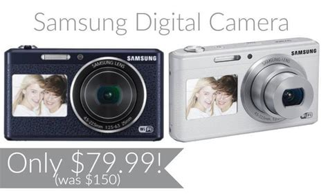 best prices on digital cameras best price on a samsung digital today only