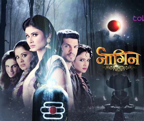 hindi serial nagin hindi tv serial naagin shivanya poster image