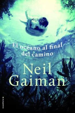 el oceano al final 841572957x los mejores libros de ciencia ficci 243 n y fantas 237 a para regalar