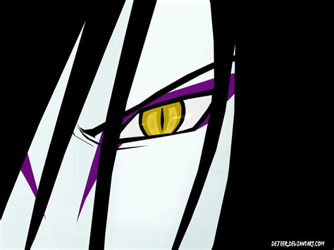 wallpaper keren orochimaru orochimaru by dejeer on deviantart