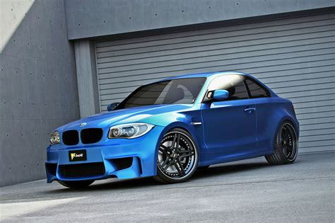 Bmw 1er M Coupe Hinterachse by Bmw 1er M Coup 233 E82 Muskelpaket Mit 425 Pferden
