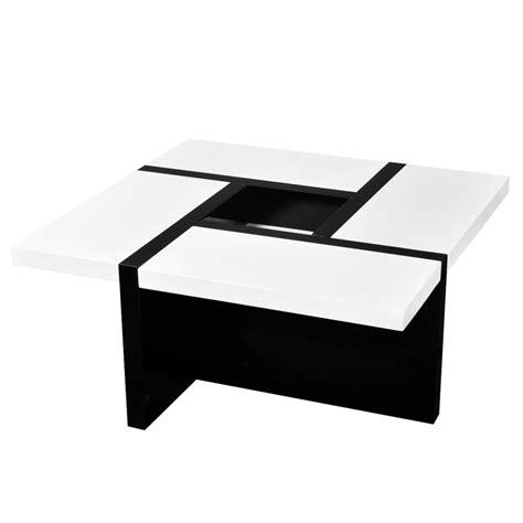 white black high gloss coffee table vidaxl co uk