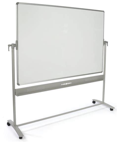 Papan Tulis Stand 2 Muka Uk 60 X 120 harga papan tulis whiteboard berdasarkan modelnya