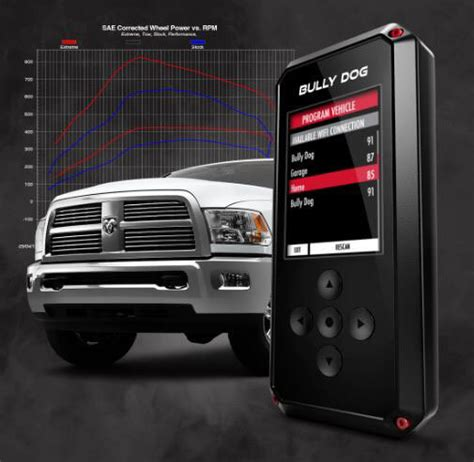 bully bdx bully bdx performance programmer total truck centers news
