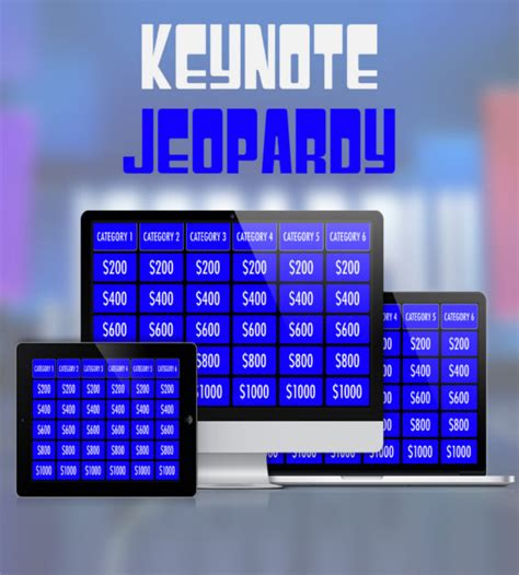 keynote themes for teachers keynote jeopardy template 6 free word pdf ppt