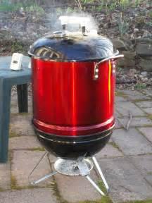 home made smoker portable smoker drum smoker