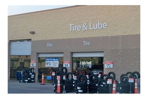 walmart tire and lube express coupons