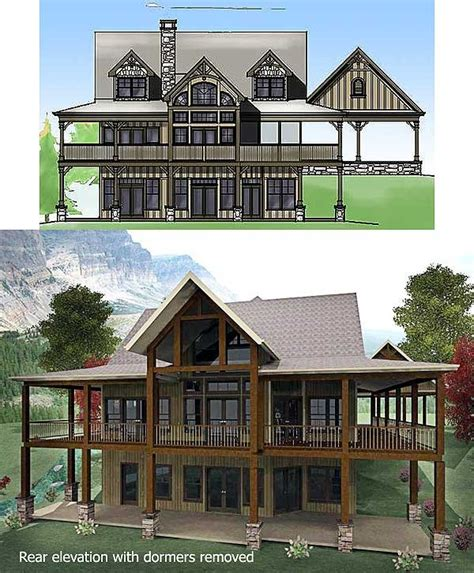 craftsman 2 story parade complete cad inc complete cad 1000 images about zippy house plans on pinterest