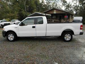 Ford F150 Payload 2007 Ford F 150 Xl 4dr Supercab Styleside 8 Ft Lb W