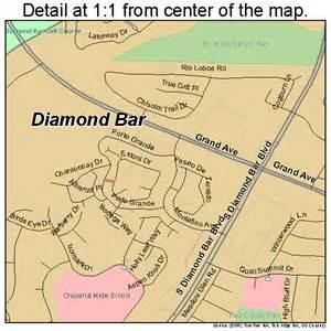 bar california map 0619192