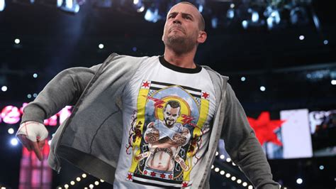 by jill thompson cm punk cm punk gets illustrated by comic artist for new t shirt