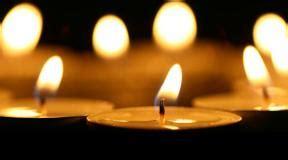 when to light yahrzeit candle 2017 yahrzeit calculator reformjudaism org