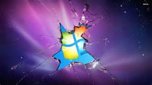 Home Design 3d Mac Cracked broken glass wallpaper