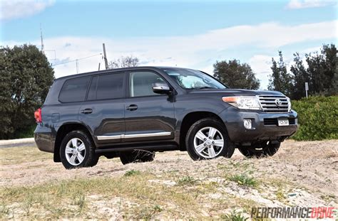 toyota land cruiser 2015 2015 toyota landcruiser diesel review