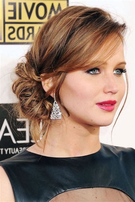 Updo Hairstyles For Hair by Hair Updo Hairstyles Harvardsol