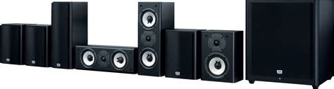 onkyo sks ht993thx 7 1 channel home theater speaker system