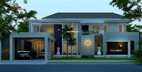 design minimalis hook cara desain rumah minimalis modern 2 lantai jpg 1063 215 542