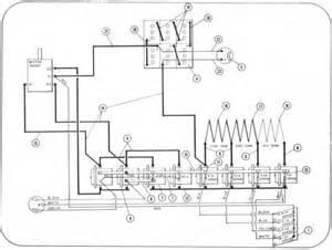 pargo golf cart 36 volt wiring diagram free download golf