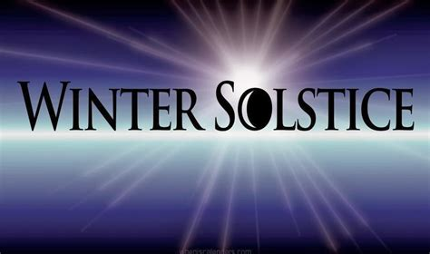 happy winter solstice humanistic paganism