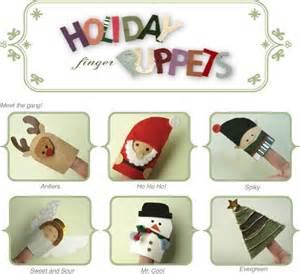 printable christmas paper finger puppets pin by ohamanda on christmas pinterest