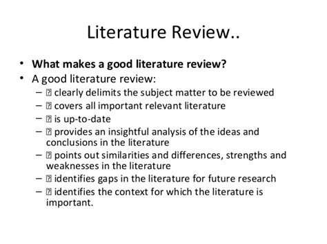 Literature Review Topics List by Topics For A Literature Review Top Writings A Academic Research Papers