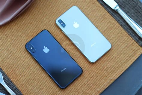 iphone x qualcomm vs intel modem check to see which one you and how it performs