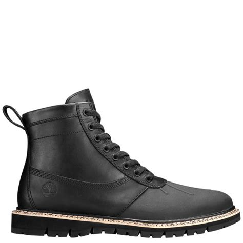 mens boots cyber monday s britton hill side zip boots timberland us store