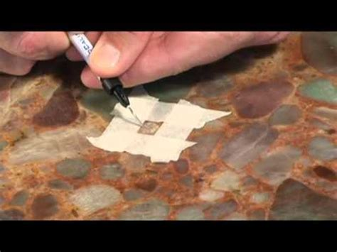 How To Repair Granite Countertop Chips by Best Granite Marble Repair Solution