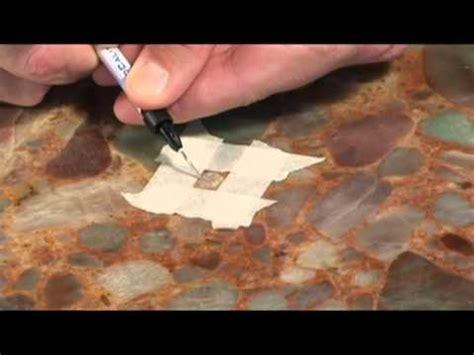 best granite marble repair solution