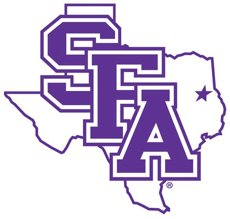 sfa colors stephen f state