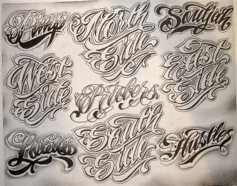tattoo lettering books boog flash studio design gallery best design