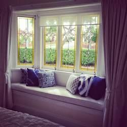 Galerry design ideas for a grey living room