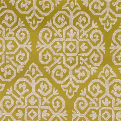 Lorient Decor Curtain Fabric Zari Fabric Citrus F0374 03 Clarke Amp Clarke Bukhara