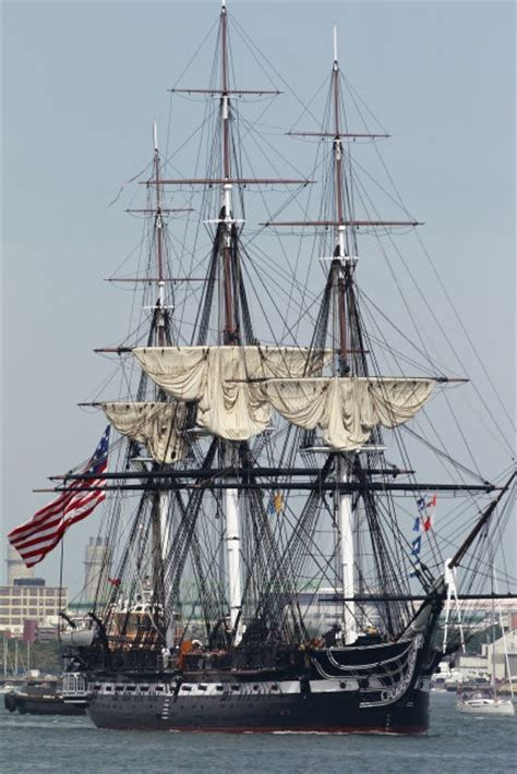 suit of sails uss constitution ironsides the uss constitution sails again in